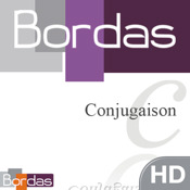 BORDAS - La Conjugaison HD