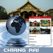 Chiang Rai Travel Guides