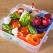 Easy Vegetarian Recipes!