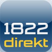 1822direkt-Banking App für iPad banking
