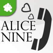 Alice Nine公式アプリ alice