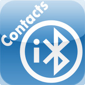 iBluetooth for Contacts