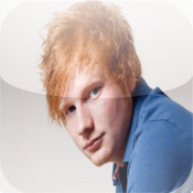 Ed Sheeran Music Central