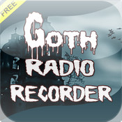 Goth Radio Recorder Free