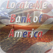 Bank of America - Locate Me