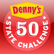 Denny`s 50 State Challenge