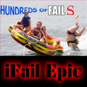 iFAIL EPIC-Fail Pics+Fail Extras