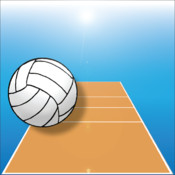 Volleyball Manager 11 for iPad hot volleyball players