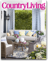 Country Living Magazine country magazine
