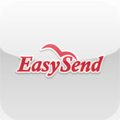 EasySend Money Transfer wire money bank transfer