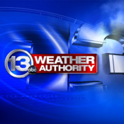13WHAM Weather Authority graphic authority