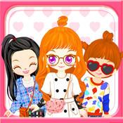 Anna`s Dress Up II HD Lite