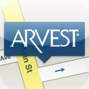 Arvest Branch & ATM Finder