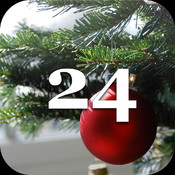 Christmas Quotations 2012 Advent Calendar for iPhone