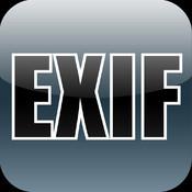 Exif Editor (iPad Edition) exif iptc editor