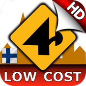 Nav4D Finland (LOW COST) HD
