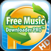 Free Music Downloader HD™ mp3 music downloader