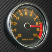 TEST YOUR CAR - Do a real speed, acceleration and power test on your car! isp speed test