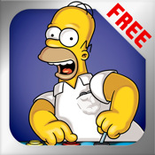 The Simpsons Arcade FREE the simpsons tapped out