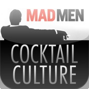 Mad Men Cocktail Culture