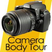 Quickpro - Nikon D60 Camera Body Tour