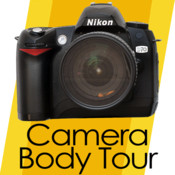Quickpro - Nikon D70 Camera Body Tour