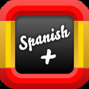 Learn Spanish+ : 450 spanish flash cards app for kids in preschool and kindergarten! Learn numbers, colors, food and more with pictures and sounds!
