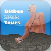 Bisbee Self-Guided Tours