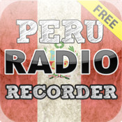 Peru Radio Recorder Free