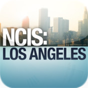 NCIS: Los Angeles Connect party character los angeles
