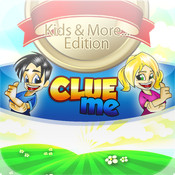 Clueme - Kids & More Edition pack avatar
