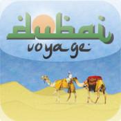 Dubai Voyage - The City of Dreams