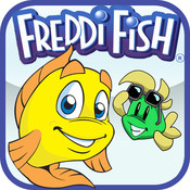 Freddi Fish and The Stolen Shell