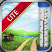Window Thermometer Lite