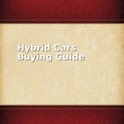 Hybrid Cars Buying Guide