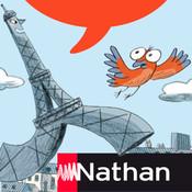 La tour Eiffel a des ailes ! . Premières Lectures Nathan