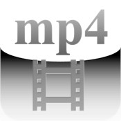 MP4 Video Player For iPad
