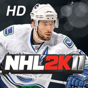 2K Sports NHL 2K11 for iPad