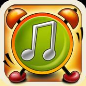 Mp3 Music Alarm Clock Pro