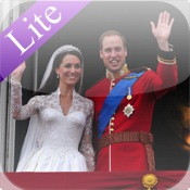 Royal Wedding Album Lite wedding album design