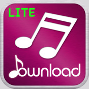 Free Music Download Lite free music downloader