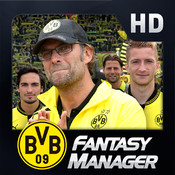 BVB Fantasy Manager 2013 HD manager players skills