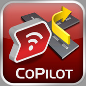 CoPilot Live - France maps