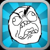 Rage Comics Pro: 10000+ Daily updated rage meme funny comics rage 2