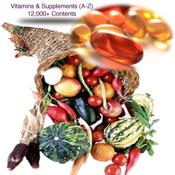 Vitamins & Supplements HD