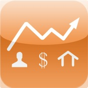 Economy Tracker for Ipad