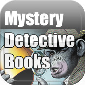 Mystery - Detective Books