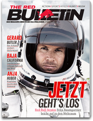 The Red Bulletin - deutsch bulletin board systems