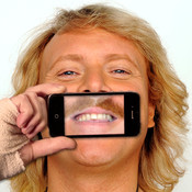 Keith Lemon`s Mouthboard!