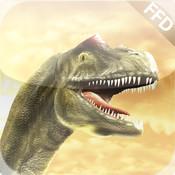 恐龙危机--痛失火鸟石